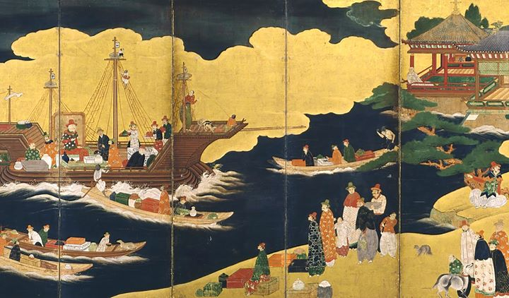 Documentário | 'Japão - As ilhas Encantadas' - Portugal sem fim
