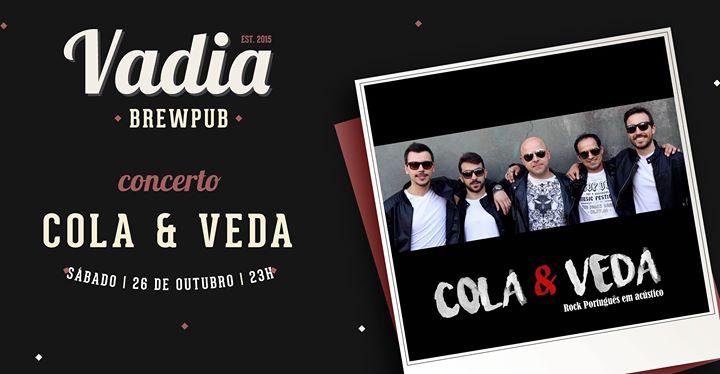Cola & Veda // Vadia Brewpub
