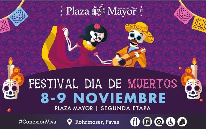 Festival Día de Muertos