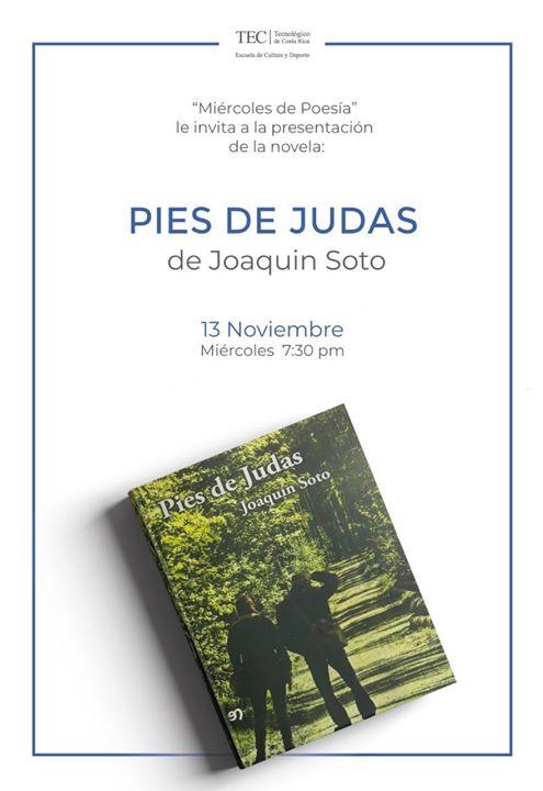 Pies de Judas