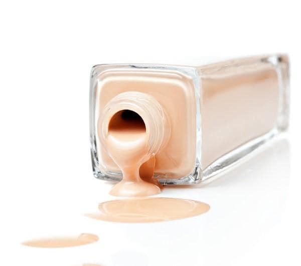 Taller elaboración de maquillajes