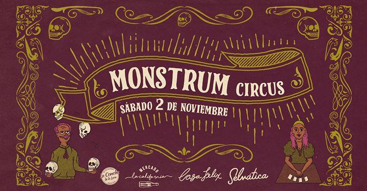 Monstrum Circus