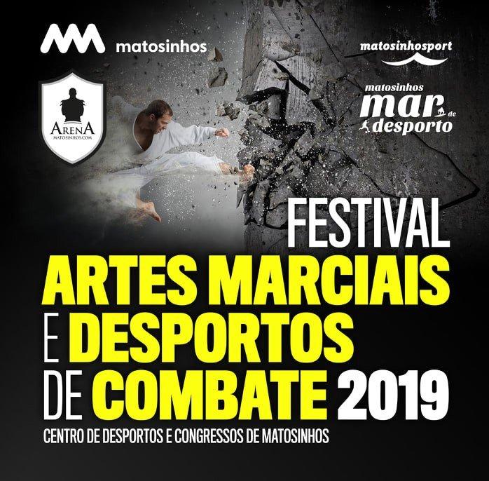 Festival Artes Marciais