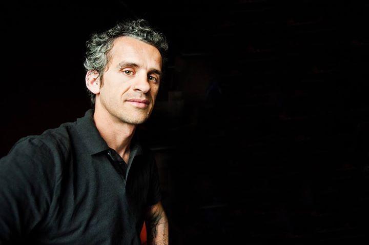 À conversa com José Luís Peixoto