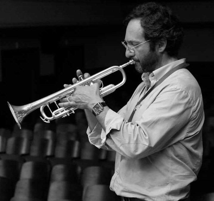 InMusic com Jorge Almeida