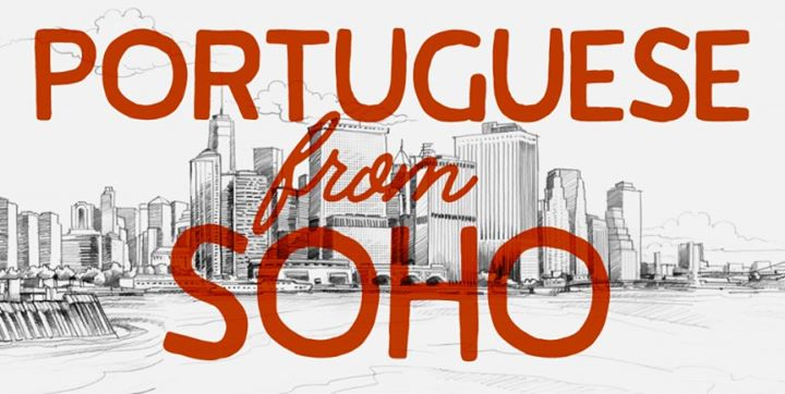Documentary 'Portuguese From Soho' in Torres Vedras