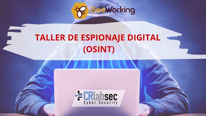 Taller: Espionaje Digital (OSINT)