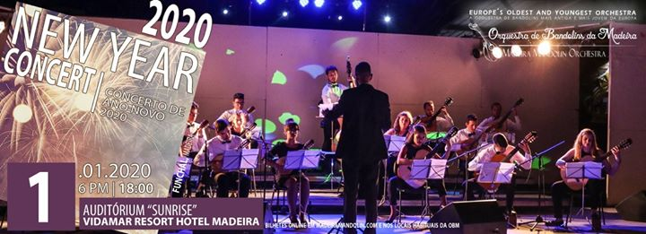 OBM | Concerto Ano Novo 2020