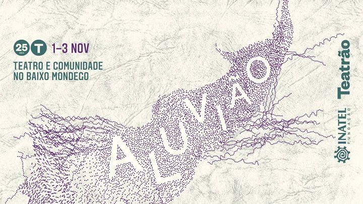 Aluvião: Teatro e Comunidade no Baixo Mondego