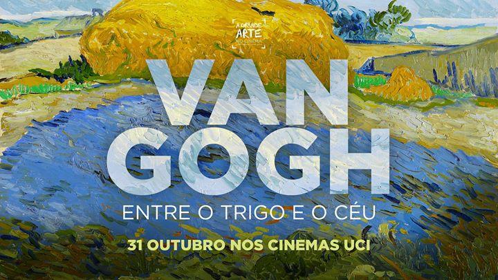 Van Gogh - A Grande Arte no Cinema