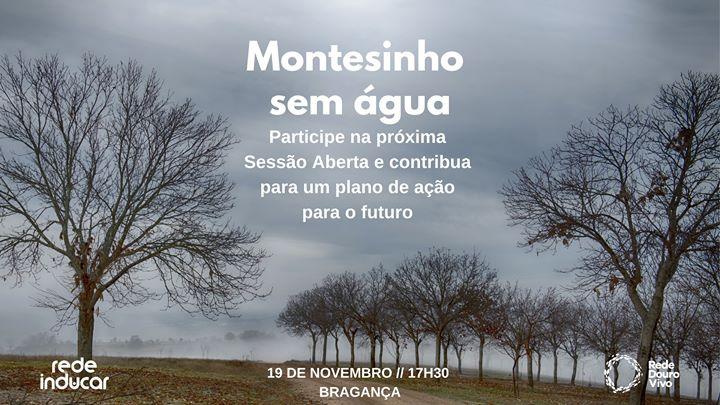 3ª Sessão Aberta 2019 sobre Montesinho - Rede Douro Vivo