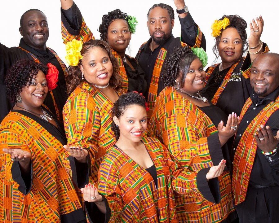 Harlem Gospel Choir