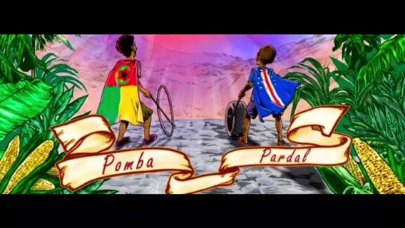 Cachupa Psicadélica apresenta 'Pomba Pardal'