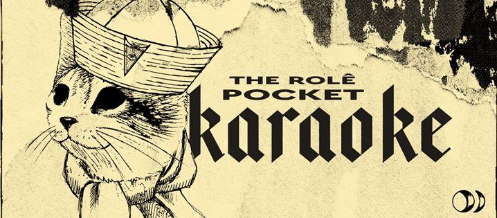 The Rolê Pocket #2 - Karaoke no Valsa