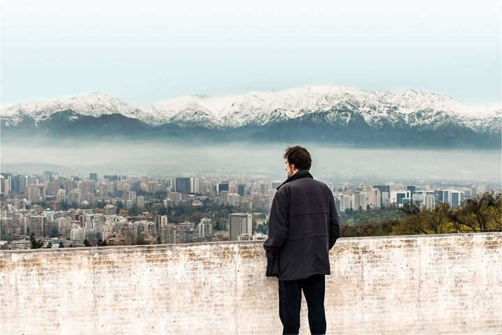 Santiago, Itália de Nanni Moretti