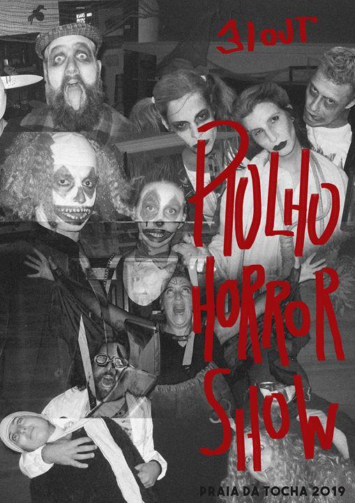 Piolho Horror Show