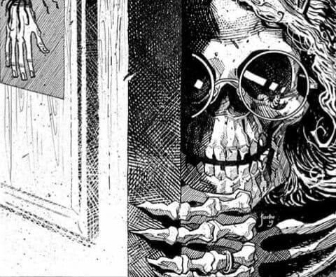 Legendary Horror Stories