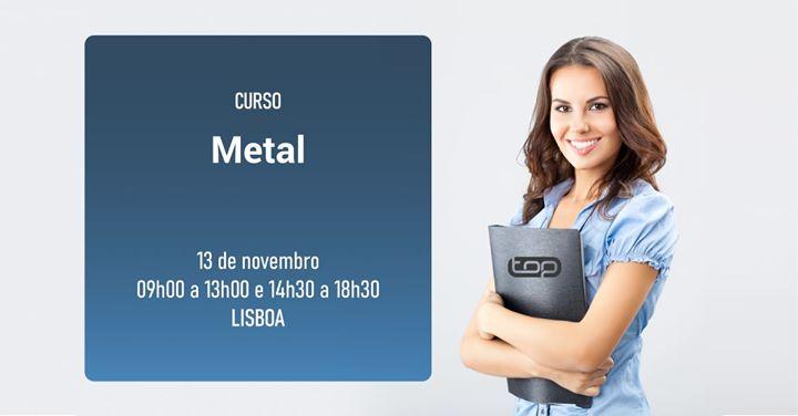 Curso - Metal com o CYPE 3D