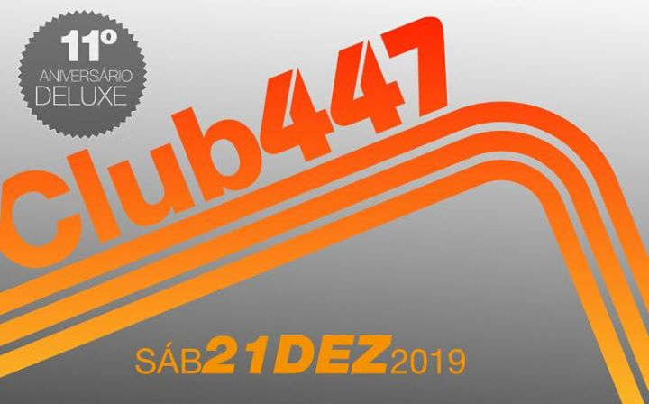 11 Years of Club447