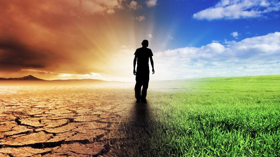 Alterações Climáticas: Conhecer o Passado, Prevenir o Futuro