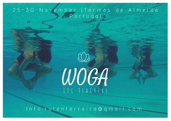WOGA Teacher Training