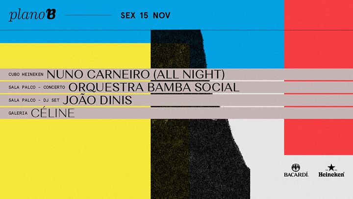 Nuno Carneiro (All Night)
