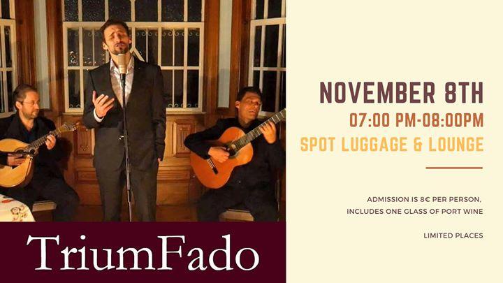 Fado Live Show