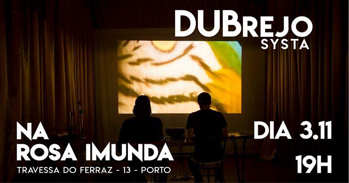 DUBrejo Systa * cantina + concerto