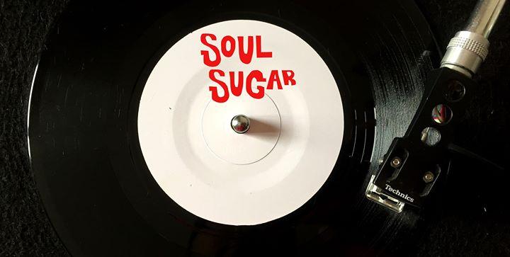 Soul Sugar - MOK Groove