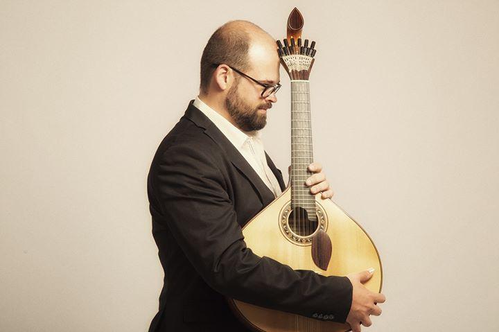Ricardo J. Martins Trio ao Vivo Auditório CCOP - Porto