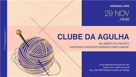 Clube da Agulha