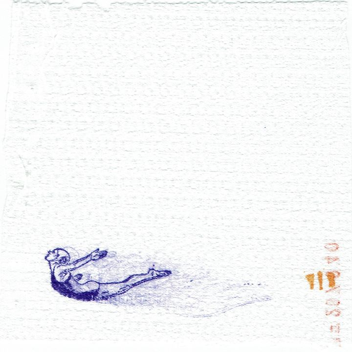 COPY / PASTE - Exposição de Arte Postal