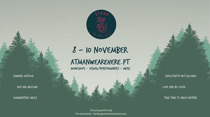 Ātman - We Are Here #4