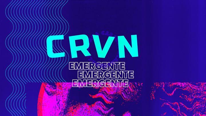 CRVN Emergente: Vol. 1