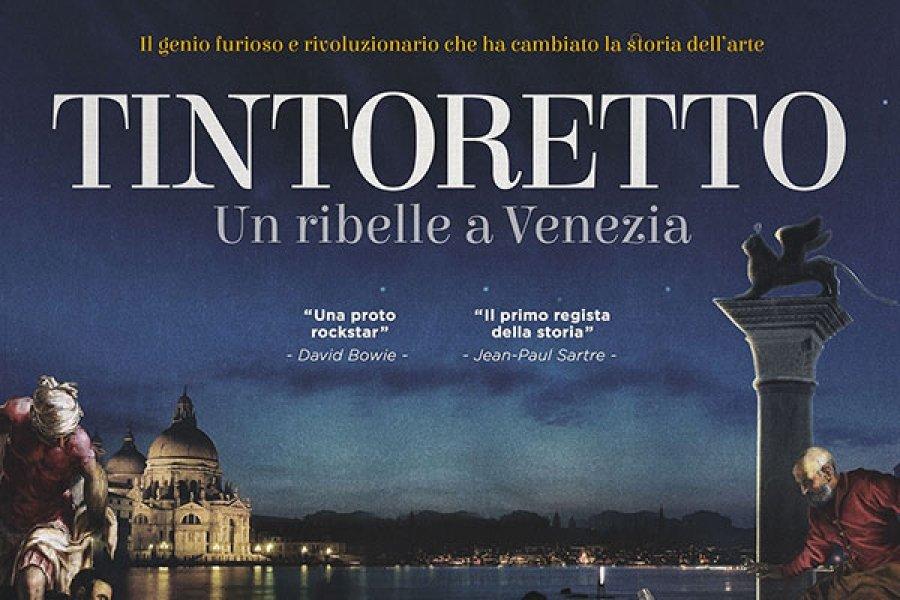 Tintoretto – Um Rebelde em Veneza