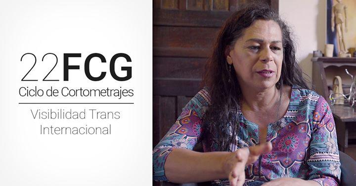 Ciclo de Cortometrajes: Visibilidad Trans Internacional