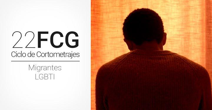 Ciclo de Cortometrajes: Migrantes LGBTI (Hervás)