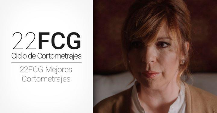 Ciclo de Cortometrajes: 22FCG Mejores Cortometrajes (Badajoz)