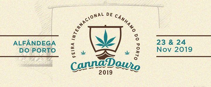 Cannadouro 3ª Edição
