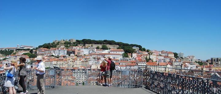 Walking Tour / Miradouros De Lisboa