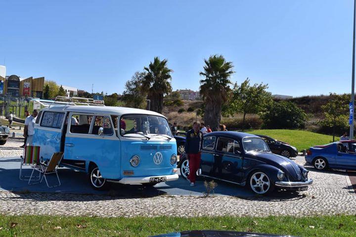 Convite 2º Aniversário Encontro Carros Antigos Cabo Espichel