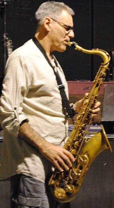 Jazz'me // Edgar Caramelo e amigos