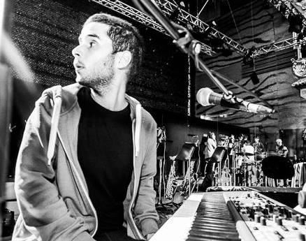 Jazz'me//Pedro Limpo//Diogo Santos //Ivo Rodrigues