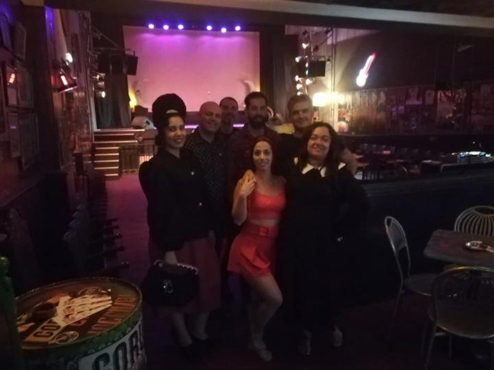Cabaret Gothique at Natal