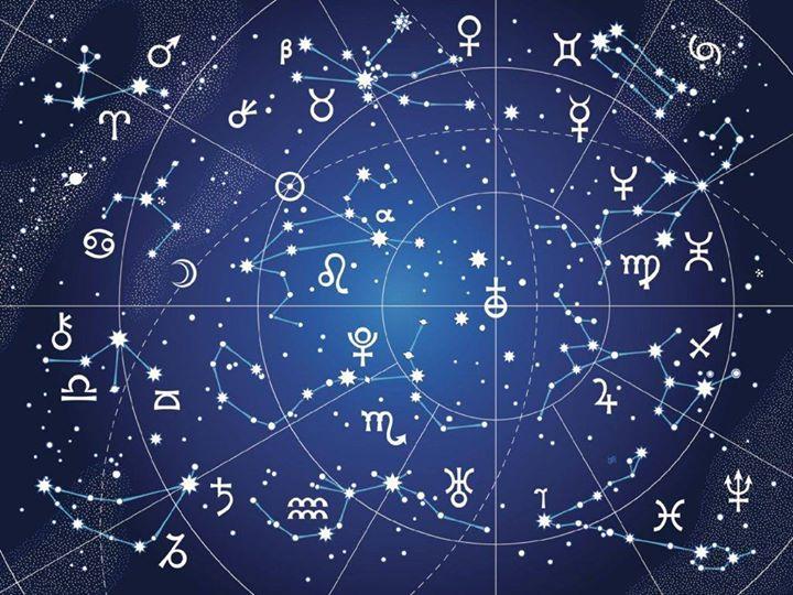 Mapa Astrológico Natal