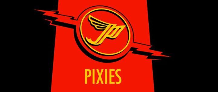 Especial Pixies