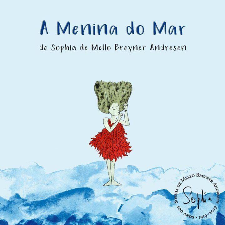 A Menina do Mar | FNAC Chiado