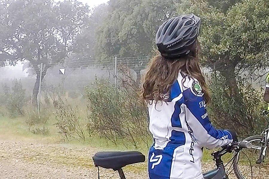 Ruta Cicloturista MTB Femenina