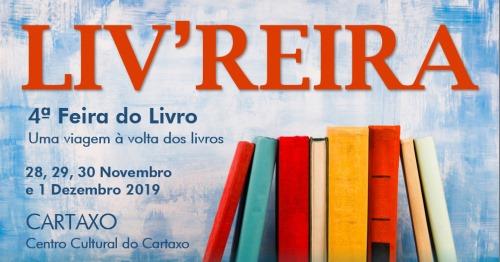 Liv'reira - Uma viagem à volta dos livros