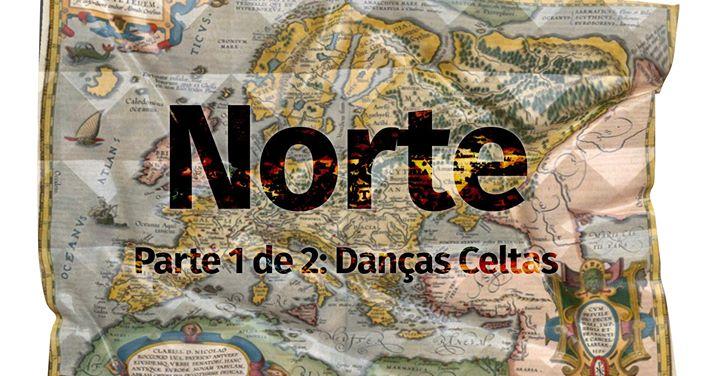 Danças Celtas com Rute Mar